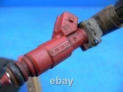 Einspritzleiste Einspritzdüse Einspritzventil Alfa 156 147 Gta 166 Gt 3,2 V6
