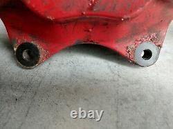 Etriers Frein Gauche Droit 147 156 Gta Gtv Spider 305 MM Alfa Romeo