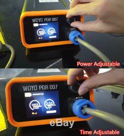 Eu Plug 800w Upgrade Machine De Réparation LCD Carrosserie Peinture Dent Kit De Chauffage Par Induction