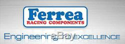 Ferrea Concurrence Plus + 1mm Plus De Soupapes D'admission Alfa Romeo Gta 156 V6 3.2l