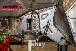 Gta / Gtam Versteifungsblech An Motor Stehwände Für Alle Alfa Romeo Typ 105