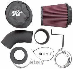 K&n 57i Kit De Performance Alfa Romeo 147 3.2i (gta) 57-0498