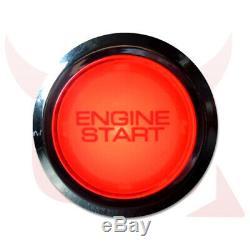 Moteur Bouton De Démarrage Pour Alfa Romeo 145 146 33 146 146 159 Brera Gtv Mito Gta Rc