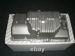Ölwanne Oil Pan Alfa Romeo 147 / 156 3.2 Gta 55190282 166 Gtv Spider Thèse