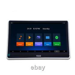 Paire 11.6 Android 7.0 Ram 2 Go Rom 16 Go Quad-core Car Headrest Monitors Hdmi Bt