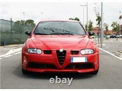 Paraurti Anteriere Stile Gta Alfa Romeo 147 2000-2004 Tuning Sport