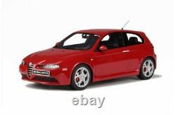 Rarissime Alfa Romeo 147 Gta 1/18 Ottomobile Ot150 Numérotée Pas Gtv 145 155 156