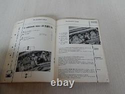Raro Manuale Uso Manutenzione Alfa Romeo Giulia Originale Sprint 1600 Gta 1965