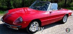 Reparaturkit Set Kardanwelle De Spider Alfa Romeo Giulia 105/115 Gt Bertone 68-94