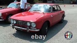 Set Verriegelung Ausstellfenster Alfa Romeo 105 Gt Bertone Links Rechts 1963-77
