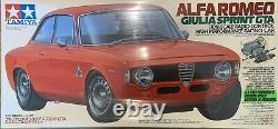 Tamiya Alfa Romeo Giula Sprint Gta 1/10 58168