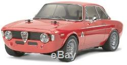 Tamiya Alfa Romeo Sprint Gta Gulia 110 M-06 Kit Mit Fahrtenregler 300058486