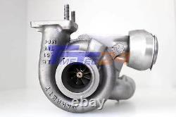 Turbolader Alfa-romeo Fiat Lancia 1.9jtd 101ps-115ps M724 712766-5002s