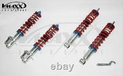 V-maxx Alfa Romeo 156 Gta / 2.5 V6 / 2.4jtd Kit De Bobine Réglable Hauteur