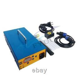 Voiture 220v Eu Plug Electromagnetic Induction Heater Paintless Dent Repair Machine