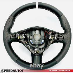 Volant Cuir Alfa Romeo 147 Gta Gtv, 24moisdegarantie
